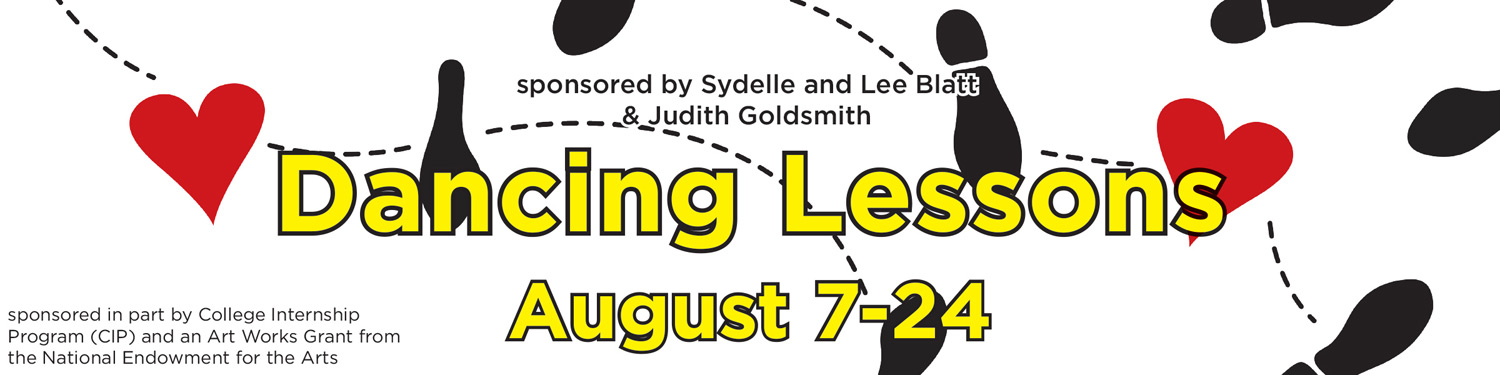 Dancing Lessons at Barrington Stage Company