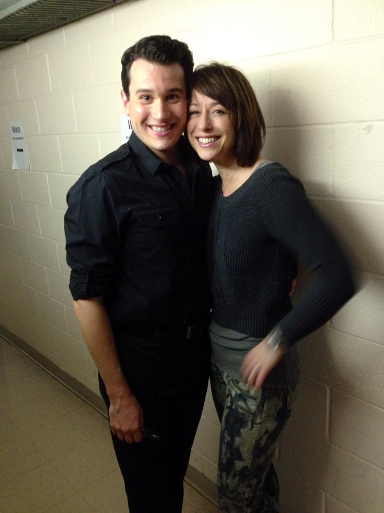 Dan & Paige