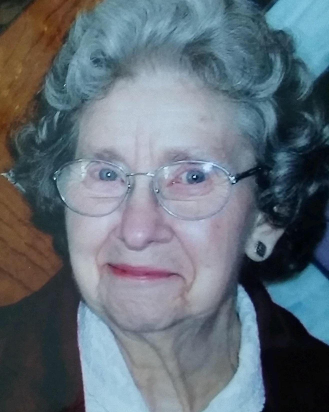 Grandma Davis